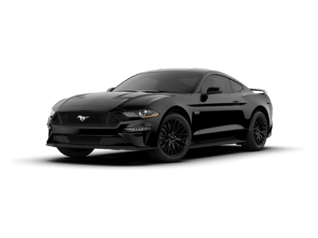New 2019 Ford Mustang GT Premium Coupe in Wayne NJ